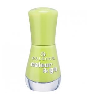 لاک ناخن اسنس مدل کالر اند گو 138 138 Essence Colour And Go Nail Polish