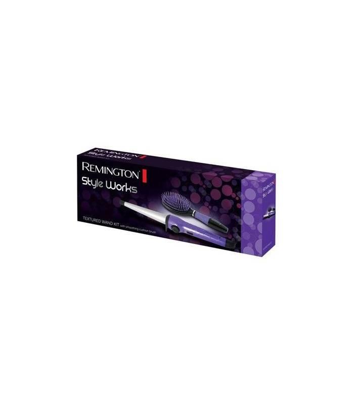 فرکننده مو رمینگتون سی آی 56 دبلیو او (حالت دهنده مخروطی + برس) REMINGTON CI56WO
