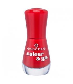 لاک ناخن اسنس مدل کالر اند گو 114 Essence Colour And Go Nail Polish 114