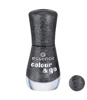 لاک ناخن اسنس مدل کالر اند گو 176 Essence Colour And Go Nail Polish 176