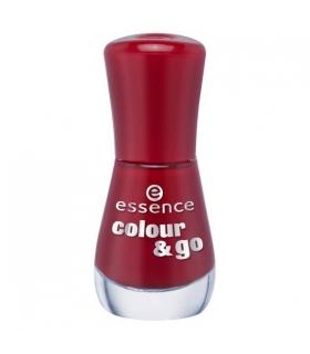لاک ناخن اسنس مدل کالر اند گو 113 Essence Colour And Go Nail Polish 113