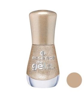 لاک ناخن اسنس مدل ژل نیل شماره 44 Essence Gel Nail Nail Polish 44