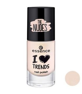 لاک ناخن اسنس مدل آی لاو ترندز شماره 02 Essence I Love Trends Nail Polish 02