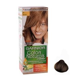 کیت رنگ مو گارنیه کالر نچرالز شید شماره 7 Garnier Color Naturals Shade 7 Hair Color
