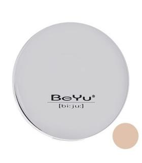 پنکیک بژ روشن بی یو مدل کات واک کامپکت پودر 02 BeYu Catwalk Compact Powder 02