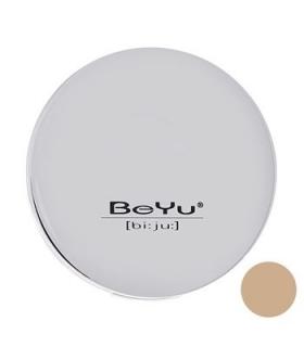 پنکیک متوسط تیره بی یو مدل کات واک کامپکت پودر 06 BeYu Catwalk Compact Powder 06