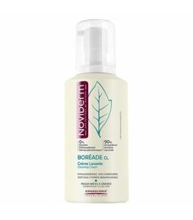 کرم پاک کننده نوویدرم مدل بورد سی ال Noviderm Boreade CL Cleansing Cream Makeup Remover