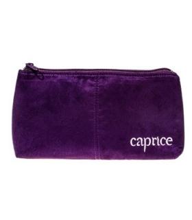 کیف لوازم آرایشی کاپریس مدل سوده بگ Caprice Suede Bag