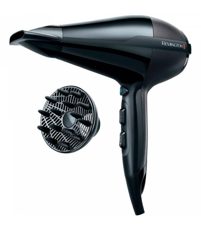 سشوار حرفه ای و جمع و جور رمینگتون ای سی 5911 Remington AC5911 Hair Dryer