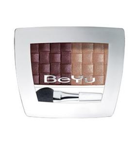 سایه چشم بی یو مدل کالر پاشن دآو 171 BeYu Color Passion Duo Eyeshadow 171