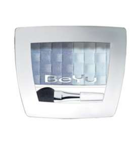 سایه چشم بی یو مدل کالر پاشن دوآ 114 BeYu Color Passion Duo Eyeshadow 114