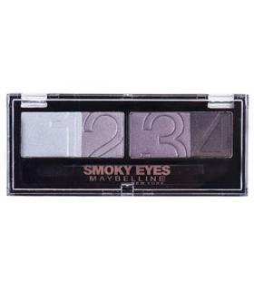 سایه چشم میبلین مدل پلت اینتنس 32 Maybelline Fard A Paupieres Eyestudio Palette Intense 32 Eyeshadow