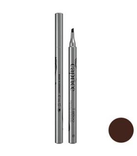 ماژیک ابرو کاپریس مدل مارکیور سورسیلز تاتو 01 Caprice Marqueur Sourcils Tattoo 01 Eyebrow Pencil