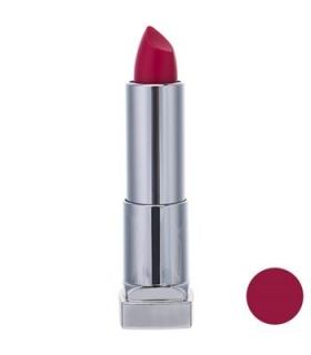 رژ لب جامد میبلین مدل سی اس ویویدز رال ان یو 904 Maybelline Cs Vivids Ral NU 904 Vivid Rose Lipstick