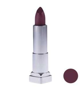 رژ لب جامد میبلین مدل رال کالر سنسشنال کالاکتیو 240 Maybelline Ral Color Sensational Calactic Mauve 240 NU Lipstick