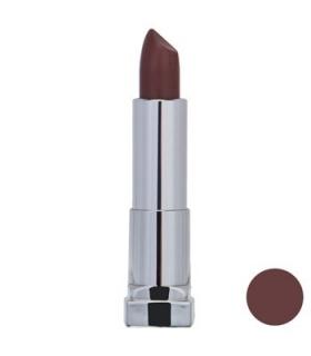 رژ لب جامد میبلین مدل رال کالر سنسشنال چوکو 750 Maybelline Ral Color Sensational Choco Pop 750 NU Lipstick