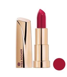 رژ لب ایو روشه مدل گرند رژ شماره 33 Yves Rocher Grand Rouge Lipstick 33