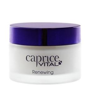 کرم ضد چروک و احیا کننده کاپریس مدل رینیوئینگ Caprice Renewing Anti Age Cream