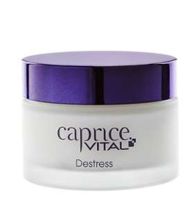 کرم ضد چروک و لیفت کننده کاپریس مدل دیسترس Caprice Destress Anti Age Cream
