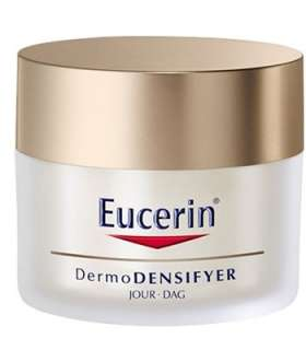 کرم ضد چروک و لیفتینگ قوی روز اوسرین مدل درمودنسی فایر اس پی اف 15 Eucerin DermoDensifyer Day Anti Wrinkle
