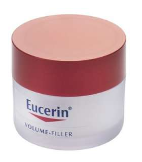 کرم ضد چروک روز اوسرین مدل وولوم فیلر Eucerin Volume Filler Day Cream Cream