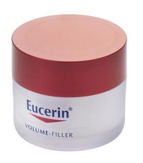 کرم ضد چروک روز اوسرین مدل Volume Filler مناسب پوست های نرمال و مختلط Eucerin Volume Filler Day Cream For Combination Skin Cream