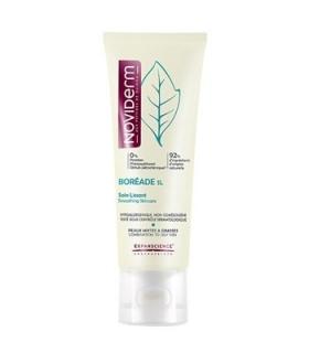 کرم ضد چروک و ضد جوش نوویدرم مدل بورآد اس- ال Noviderm Boreade SL Smoothing Skincare Anti Ageing Cream