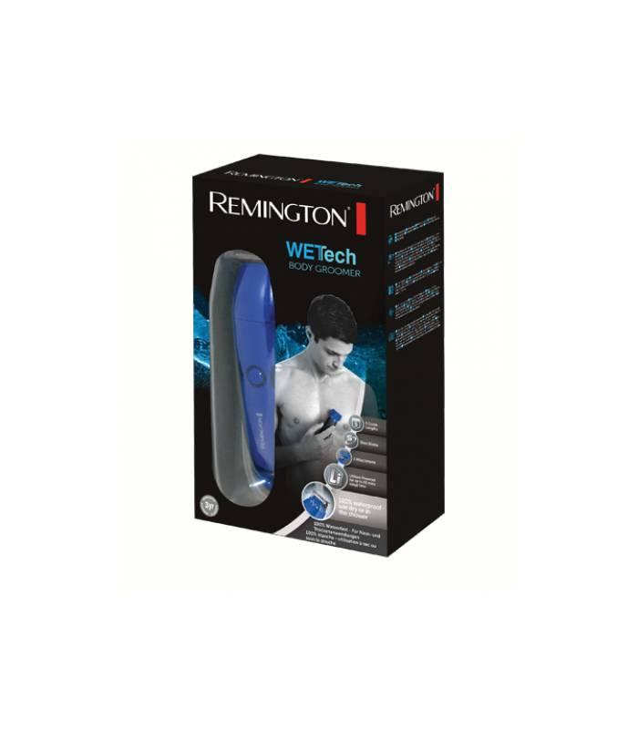 ماشین اصلاح بدن و صورت رمینگتون بی اچ تی 6250 Remington BHT6250 Trimmer