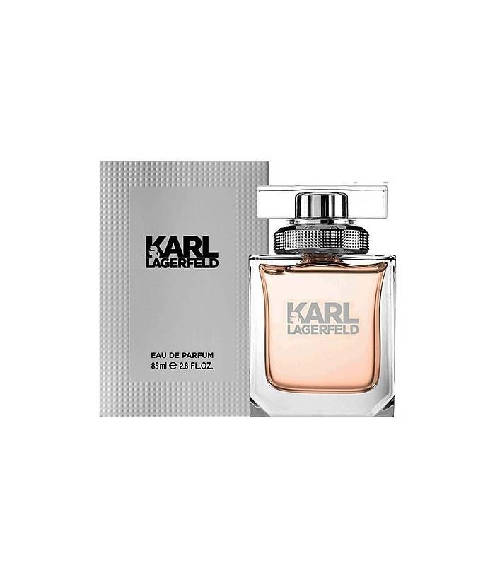 عطر زنانه کارل لاگرفلد فور هر Karl Lagerfeld for Her