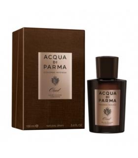 عطر مردانه آکوا دی پارما کولونیا اینتنسا اود ائو د کولون کنسنتری Acqua di Parma Colonia Intensa Oud Eau de Cologne Concentree