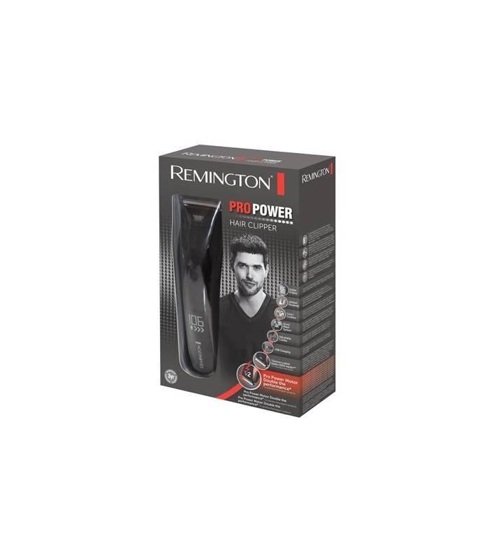 ماشین اصلاح سر و صورت پر قدرت و با دوام اچ سی 5800 رمینگتون Remington HC5800 Hair Clipper