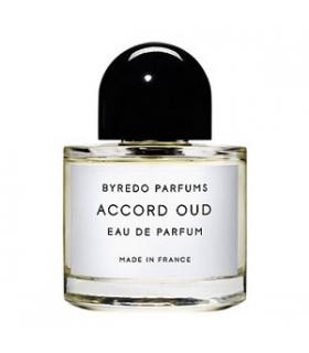 عطر اسپرت بیریدو اکورد اود Byredo Accord Oud