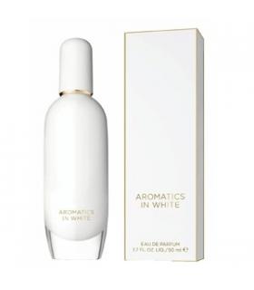 عطر زنانه کلینیک آروماتیک این وایت Clinique Aromatics in White