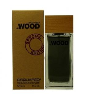 عطر مردانه دیسکوارد هی وود اسپشیال ادیشن DSQUARED He Wood Special Edition