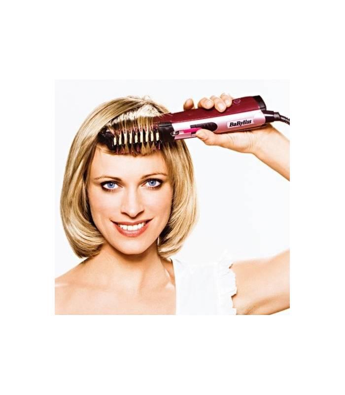 سشوار بابیلیس 2715 ای Babyliss 2715E Hair Dryer