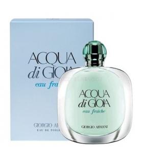 عطر زنانه جورجیو آرمانی آکوا دی جیوآ ائو فرش Giorgio Armani Acqua Di Gioia Eau Fraiche