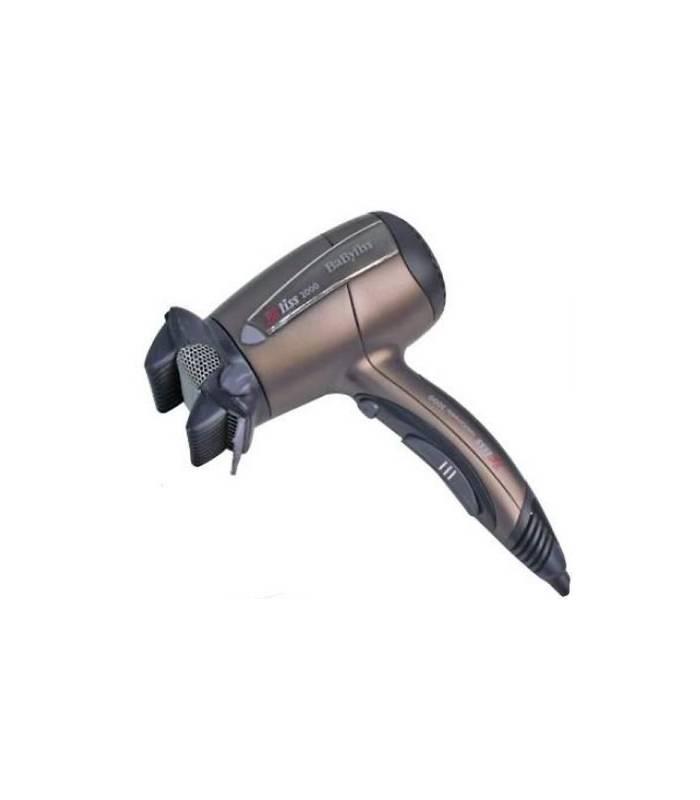 سشوار بابلیس 5720/21 ای Babyliss 5720/21E Hair Dryer