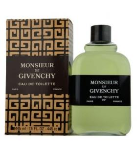 عطر مردانه جیونچی مونسیر د جیونچی Givenchy Monsieur de Givenchy