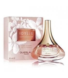 عطر زنانه گرلن ایدیل لاو بلاسم Guerlain Idylle Love Blossom