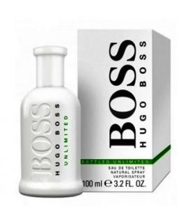 عطر مردانه هوگو بوس اولتیمید Hugo Boss Unlimited
