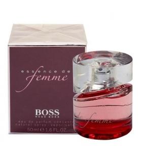 عطر زنانه هوگو بوس اسنس دفم Hugo Boss Essence de Femme