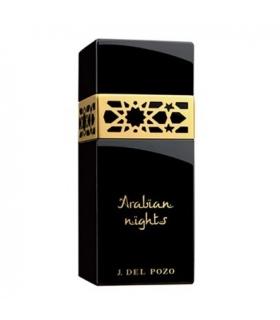عطر مردانه دل پوزو عربین نایتس Del Pozo Arabian Nights
