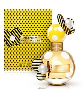 عطر زنانه مارک جاکوبز هانی Marc Jacobs Honey