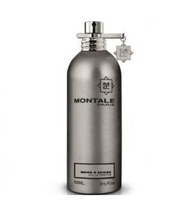 عطر مردانه مونتال وود اند اسپایس Montale Wood and Spices