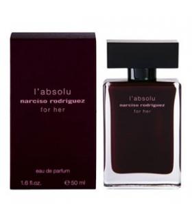 عطر زنانه نارسیسو رودریگز فور هر ابسولو Narciso Rodriguez For Her L Absolu