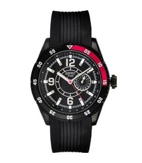 ساعت مچی عقربه ای مردانه اسپریت ورسیتی قرمز Esprit Varsity Red ES104131003