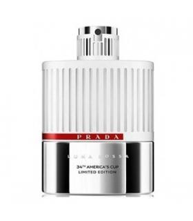 عطر مردانه پرادا لونا روزا 34 ام امریکا کاپ لیمیتد ادیشن Prada Luna Rossa 34th America s Cup Limited Edition