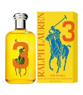 عطر زنانه رالف لورن بیگ پونی 3 Ralph Lauren Big Pony 3 for women