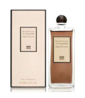 عطر اسپرت سرجی لوتنز فایو او کلاک گینجمبر Serge Lutens Five O Clock Au Gingembre