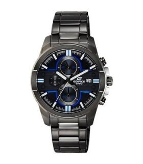 ساعت مچی عقربه ای مردانه کاسیو Casio Edifice EFR-543BK-1A2VUDF